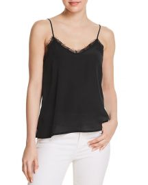 Silk Camisole Top by Anine Bing at Bloomingdales