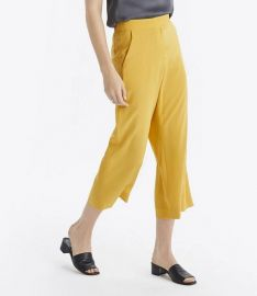 Silk Culotte by The Reset at The Reset