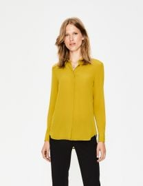 Silk Shirt at Boden