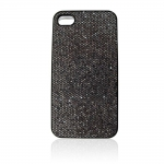 Silver iphone case at Amazon
