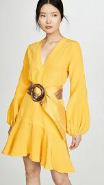 Silvia Tcherassi Filis Dress And Belt at Shopbop