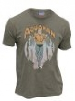 Similar Aquaman shirt at Amazon
