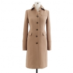 Similar J Crew coat at J. Crew
