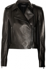 Similar biker jacket by Rag and Bone at Net A Porter