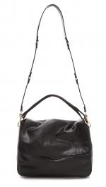 Similar black bag by Rebecca Minkoff at Shopbop