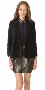 Similar blazer by Club Monaco at Shopbop