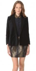 Similar blazer by Club Monaco at Shopbop