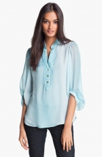 Similar blouse by DVF at Nordstrom