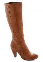 Similar boots by Miss Mooz at Modcloth