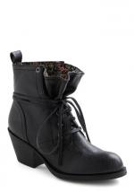 Similar combat boots at Modcloth