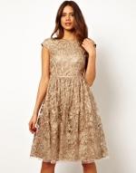 Similar dress at ASOS at Asos