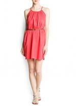 Similar dress by Mango at Mango