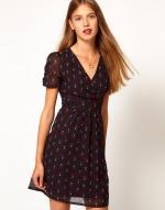 Similar dress from ASOS at Asos