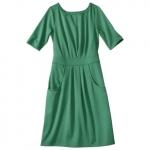 Similar green dress from Target at Target