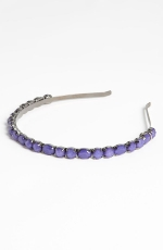 Similar headband in purple at Nordstrom