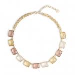 Similar necklace at Cwonder