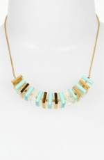 Similar necklace by Kate Spade at Nordstrom