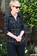 Similar plaid shirt by Rails at The Trend Boutique