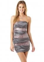 Similar sequin dress at Delias at Delias