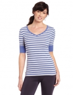 Similar shirt by Calvin Klein at Amazon