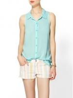 Similar shirt by same designer at Piperlime