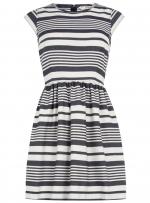 Similar striped dress from Dorothy Perkins at Dorothy Perkins