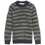 Similar striped sweater by Isabel Marant at My Theresa