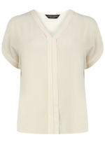 Similar style blouse from Dorothy Perkins at Dorothy Perkins