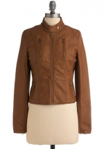 Similar style jacket from Modcloth at Modcloth