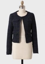 Similar style jacket from Ruche at Ruche