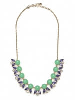Similar style necklace at Baublebar