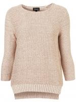Similar sweater at Topshop at Topshop