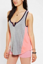 Similar tank top by BDG at Urban Outfitters