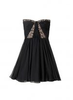 Simliar dress by Rebecca Taylor at Rebeccataylor