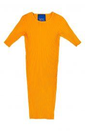 Simon Miller Capo Short Sleeve Rib Dress at Nordstrom