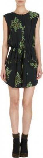 Simona dress by ALC at Barneys