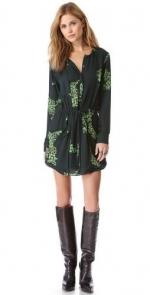 Simona dress by ALC at Shopbop