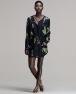 Simona dress by ALC at Neiman Marcus