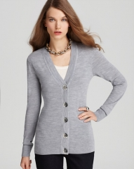 Simone cardigan by Tory Burch at Bloomingdales