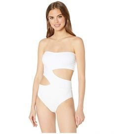 Simply Seamless One Piece at Zappos