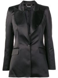 Single Breasted Blazer by Styland at Farfetch