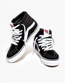 Sk8 Hi Top Sneakers by Vans at Madewell