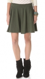 Skater baby skirt by Free People at Shopbop