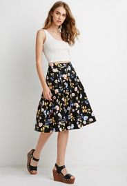 Skirts  WOMEN  Forever 21 at Forever 21