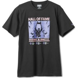 Slamma T-shirt at Hall of Fame