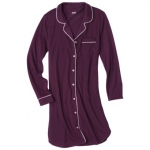 Sleepshirt by Gilligan and OMalley at Target