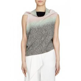 Sleeveless Ombre Top by Roland Mouret at Net A Porter
