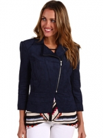 Slevie jacket by BCBGMAXAZRIA at 6pm