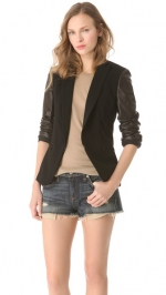 Sliver jacket by Rag and Bone at Shopbop