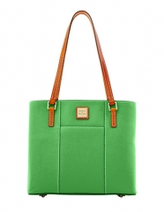Small Lexington Shopper Tote by Dooney and Bourke at Lord & Taylor